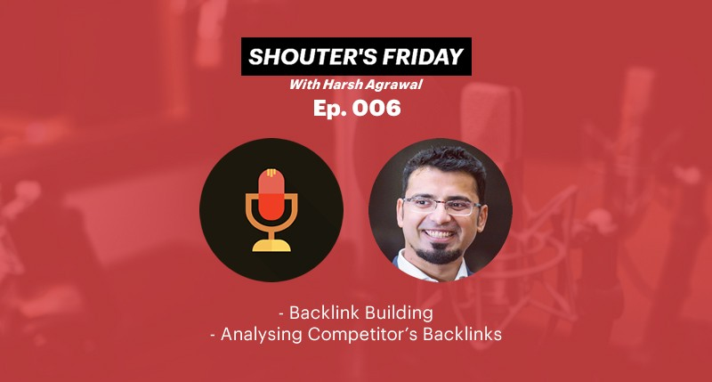 Backlinks Podcast