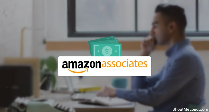 Growth Hacking Amazon Associate Program