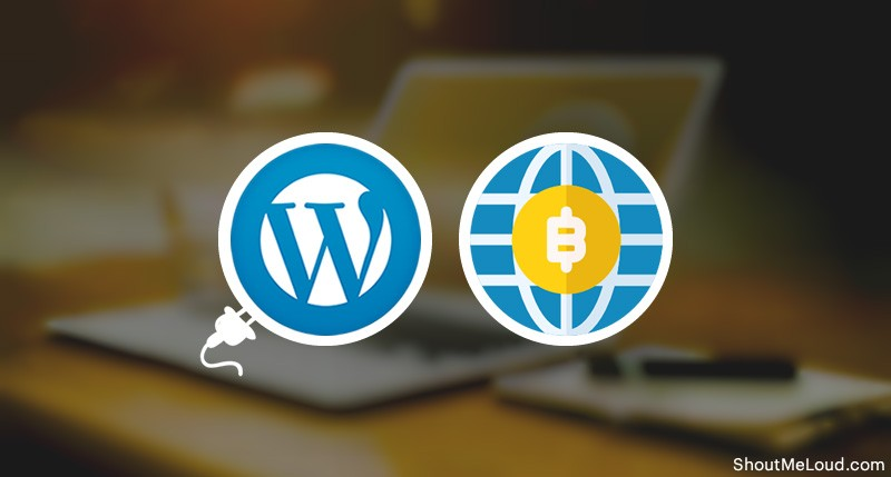 Bitcoin And Cryptocurrency WordPress Plugins